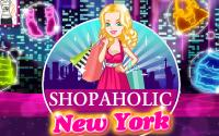 Shopaholic New York