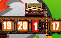 Train Number Swap