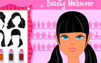 Beauty Makeover